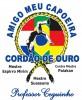 Logo Capoeira Cordão de Ouro
